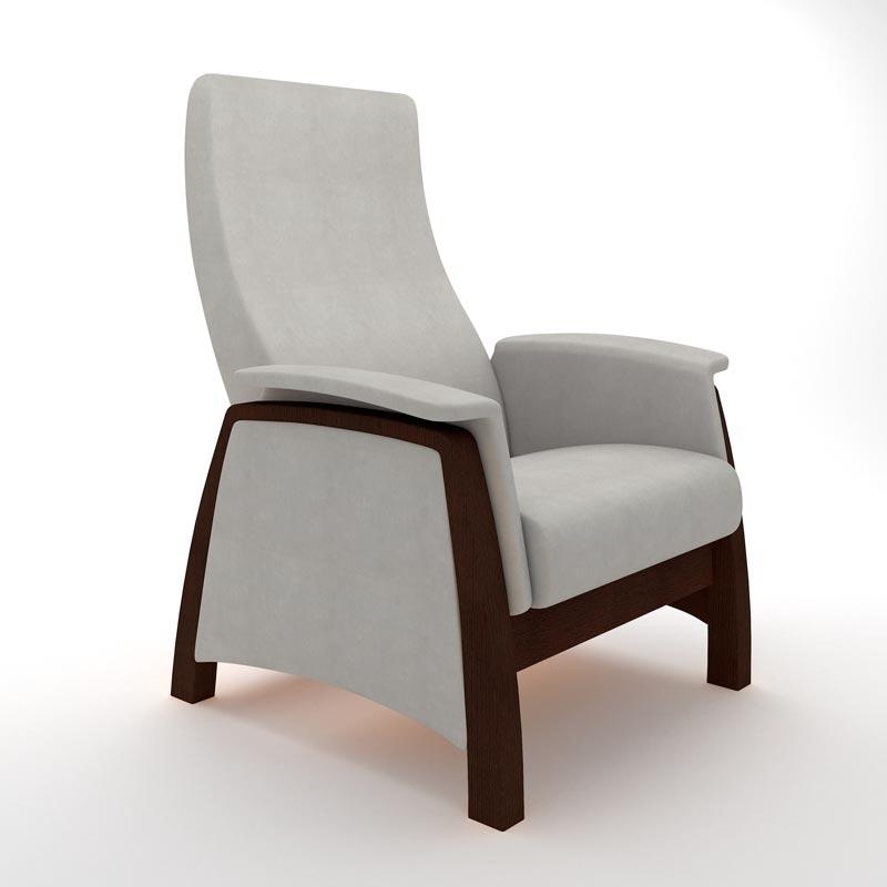 Кресло качалка глайдер Модель G1