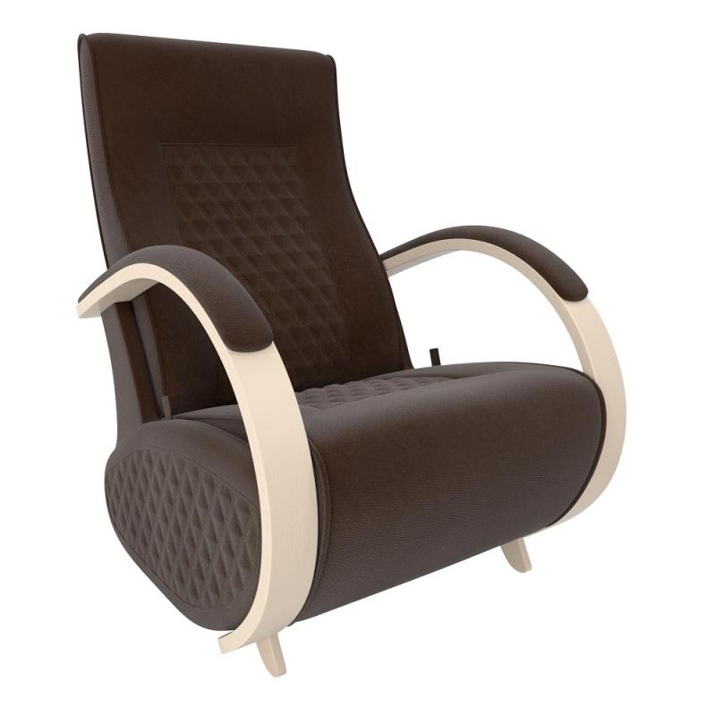 Кресло качалка глайдер Модель G3