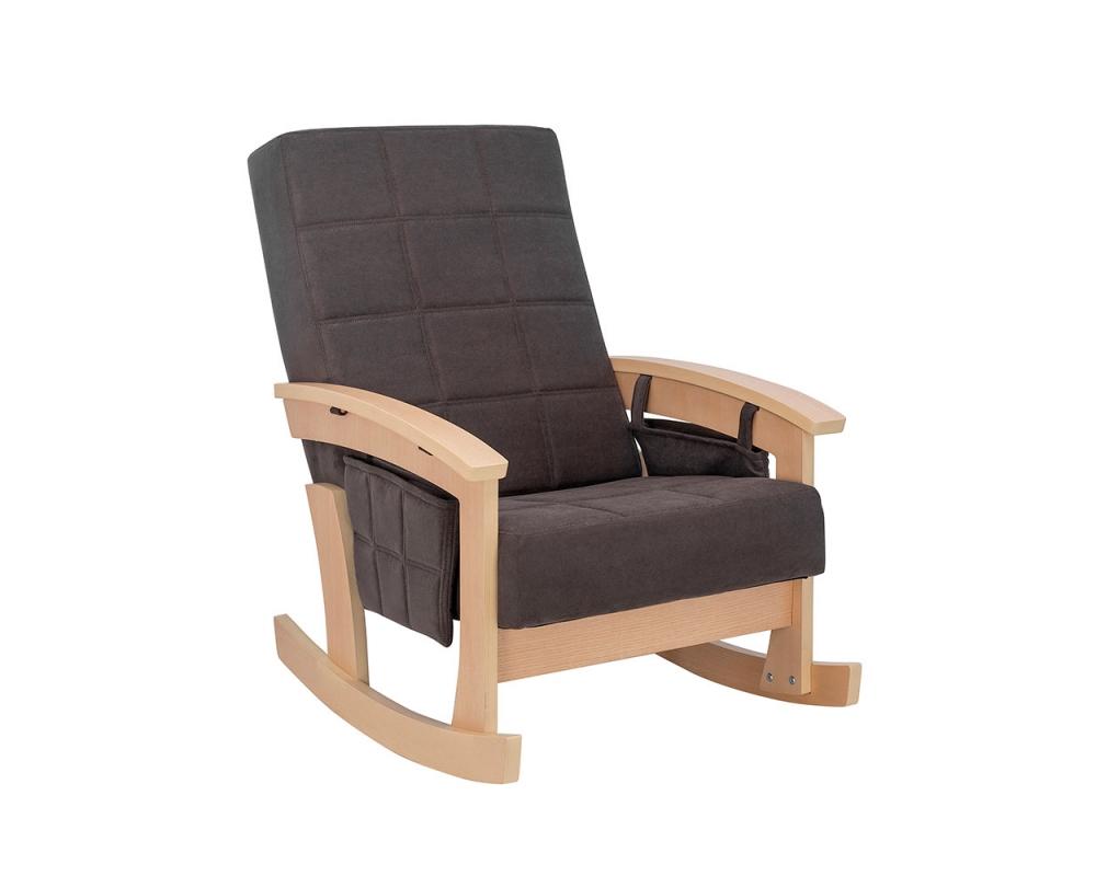 Кресло качалка Нордик