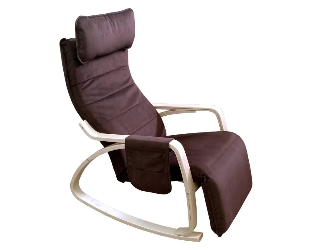 Кресло качалка Релаксер Рокси