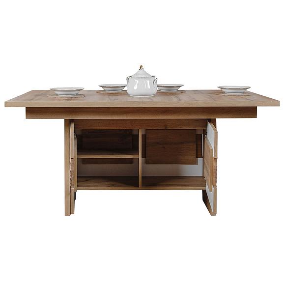 Стол обеденный «Рондо»