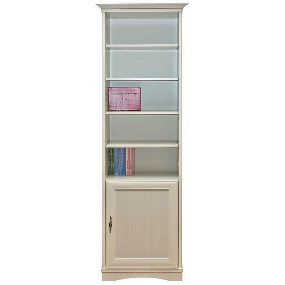 Шкаф для книг «Турин»