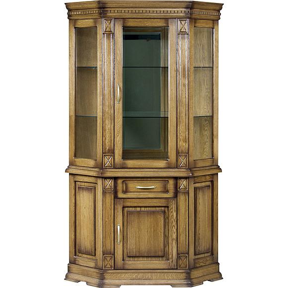 Шкаф комбинированный «Верди Люкс 1уз»