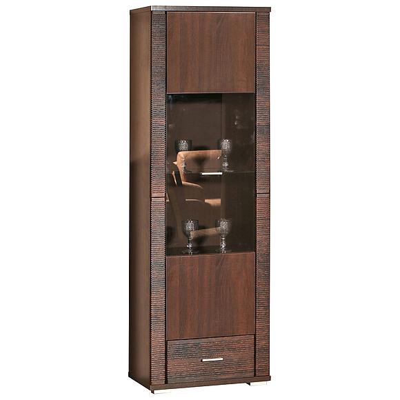 Шкаф с витриной «Гресс»