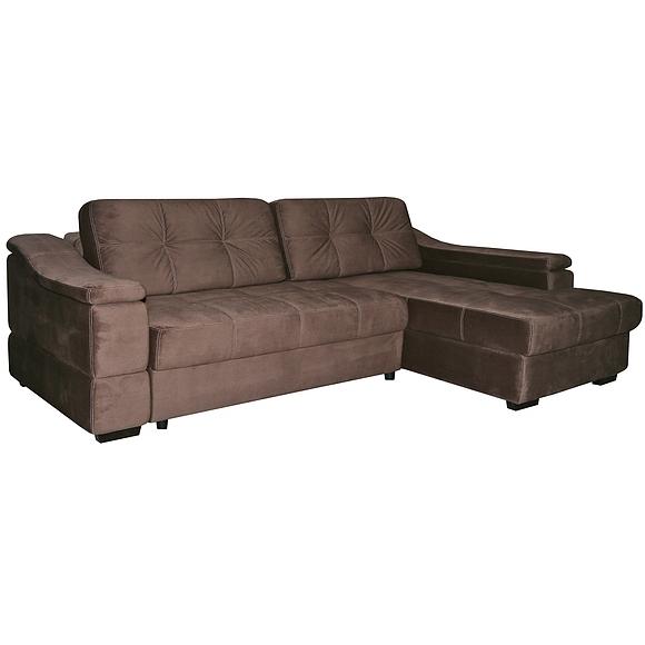 Угловой диван «Инфинити»