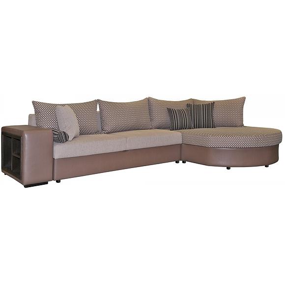 Угловой диван «Каролина»