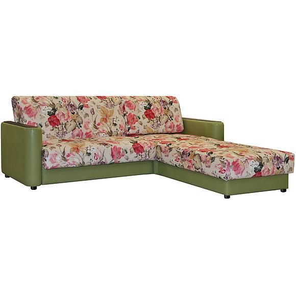 Угловой диван «Мирида»