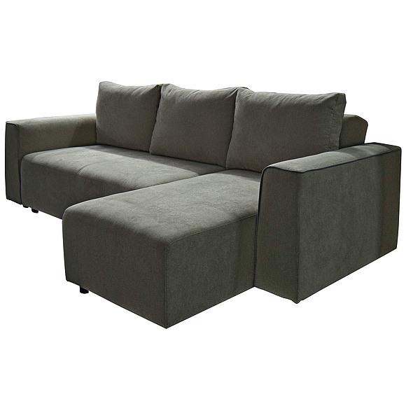 Угловой диван «Тенхе»