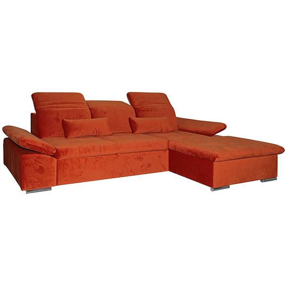Угловой диван «Вестерн»