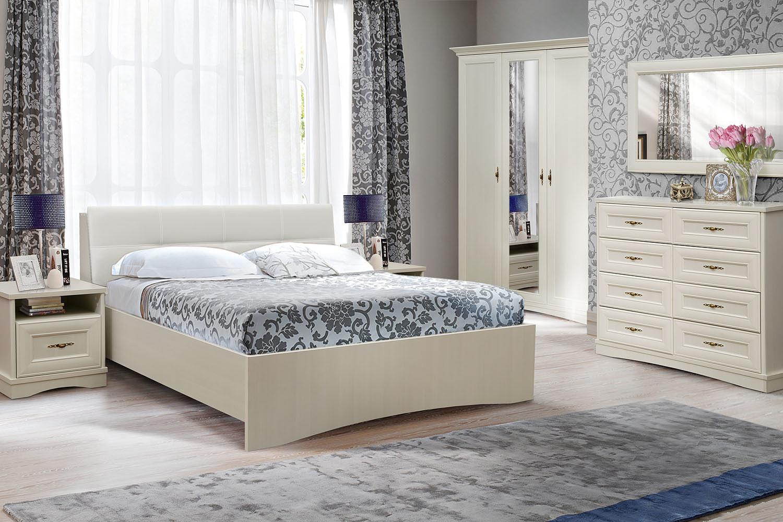 Спальня «Турин» #1