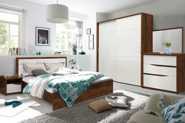 Спальня «Монако» #1