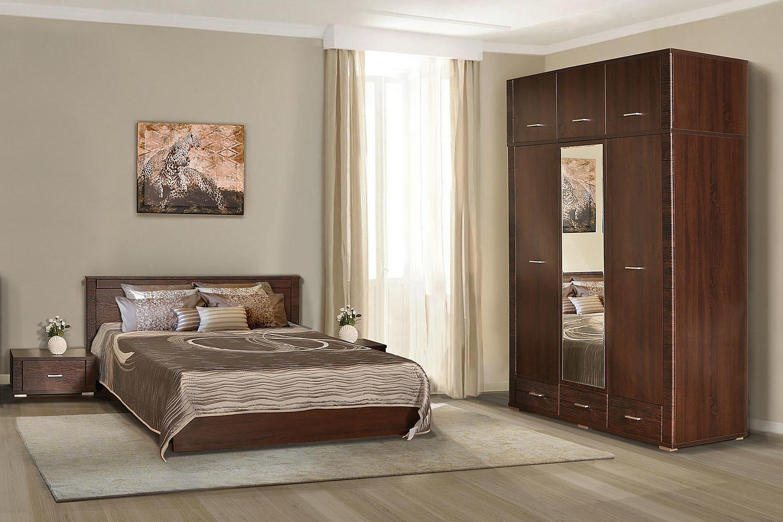 Спальня «Гресс» #3